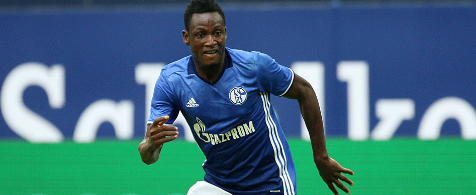 Everton jump ahead of Schalke in race to sign defender Baba Rahman