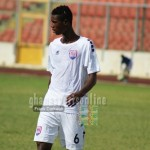 Inter Allies midfielder Samuel Bekoe eyes AshantiGold downfall