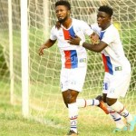 Match Report: Liberty Professionals 2-1 Bechem United- Bernard Arthur's second half strike restores hope for Liberty