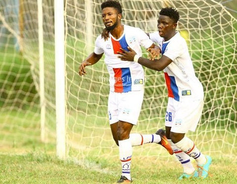 Match Report: Liberty Professionals 4-2 Berekum Chelsea- Resurgent Soccer lads move to safety after sweet Blues victory