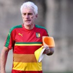 Cameroon coach Hugo Broos summoned by government over Ghana approach