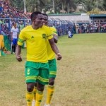 Former Ebusua Dwarfs defender Christopher Bonney on Sharks, Karela radar