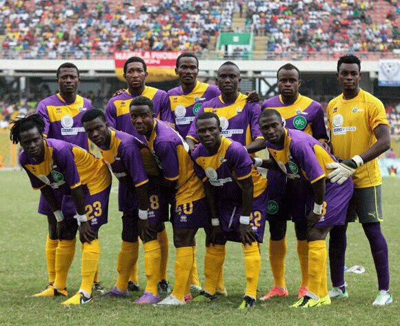 Match Report:  Medeama 0-0 Fijai United- Yaw Ansah the hero of the day as the Yellow and Mauves progress on penalties