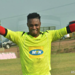 AshantiGold, Aduana Stars join race to sign goalkeeper Ernest Sowah - Agent reveals