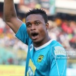 Kotoko goalkeeper Ernest Sowah assures fans of convincing win against Hearts in Super clash