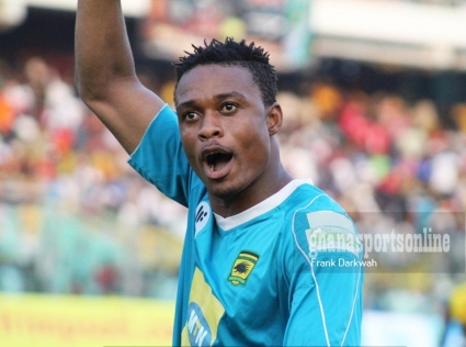 Oduro Sarfo fumes at treatment meted out to Ernest Sowah by Kotoko