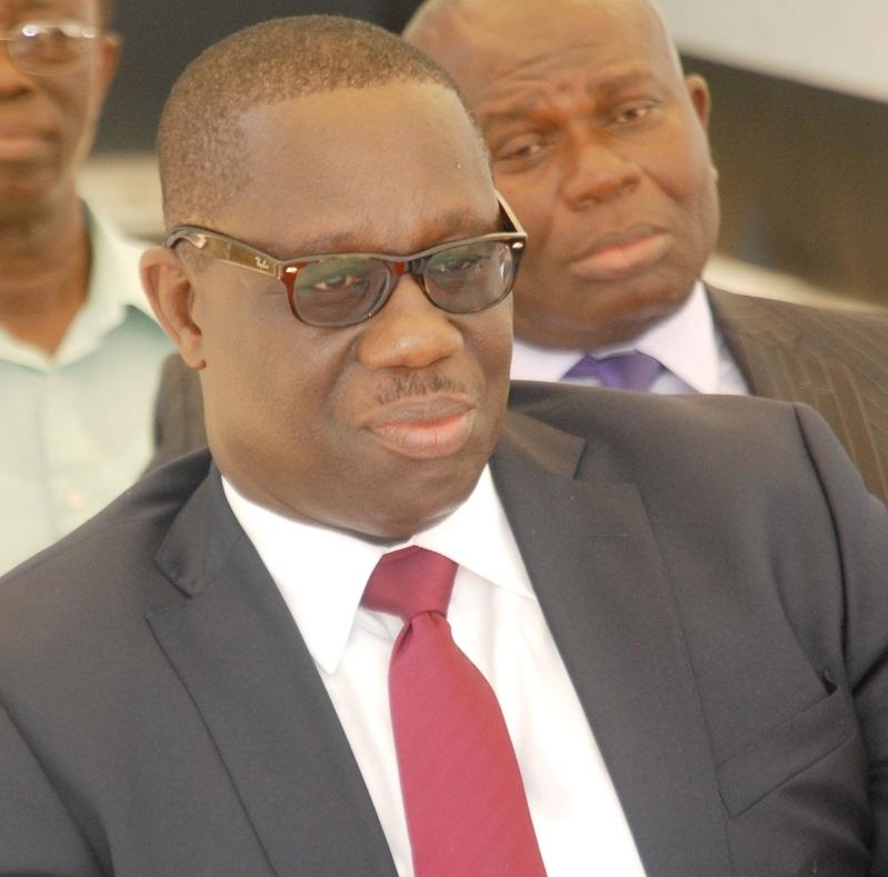 Former Hearts of Oak guru Ernest Thompson rules himself out of Ghana FA Presidency