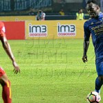 Michael Essien named in Indonesian team of the week after blistering start