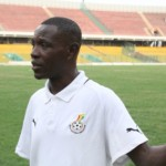 Black Maidens coach Evans Adotey confirms SAFA friendly game request