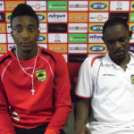 Special Competition: Qualifying for CAF Confederation Cup is our motivation in the Special Competition - Felix Annan