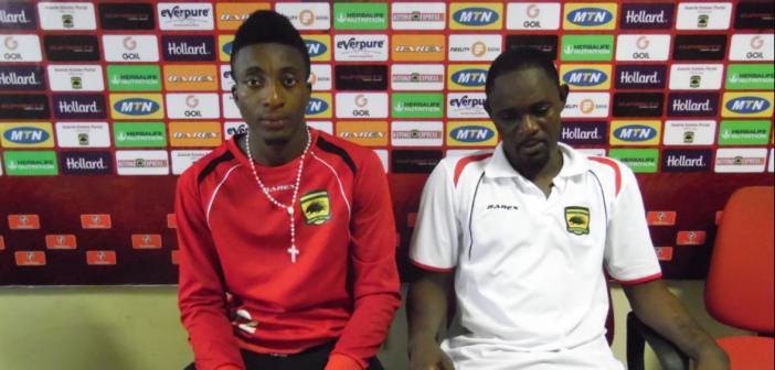 Goalkeeper Felix Annan underlines Asante Kotoko ambitions ahead of Africa campaign