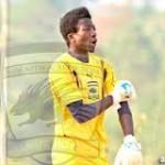 Asante Kotoko goalie Felix Annan delighted with win over Ebusua Dwarfs
