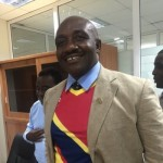 Hearts of Oak won't rush to name new MD- Board member Frank Nelson