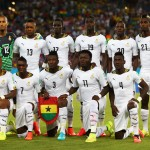United States line-up Ghana friendly in July in Connecticut