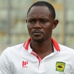 Kotoko coach Godwin Ablordey bewails officiating in the Ghana Premier League