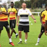 Ghana to name new national team coach today