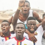 Hearts PRO Opare Addo tells fans to lower expectations in their league title hunt