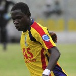 Hearts PRO Opare Addo debunks Isaac Mensah sideline rumours