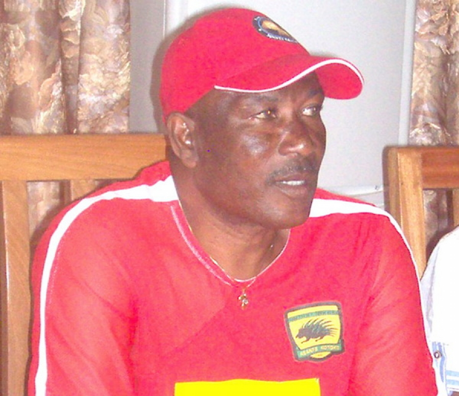 CAF CL: Kotoko must work on their defense ahead of Kano Pillars game- Karim Zito