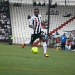 FIFA directs TP Mazembe to pay Liberty Professionals $12,000 as solidarity of Kissi Boateng's contract