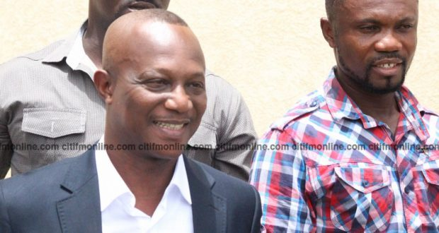 Video: God wanted me to return to the Black Stars - new Ghana coach Kwesi Appiah