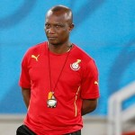 Kwesi Appiah to face Ethiopia in first game of his second Ghana stint