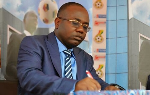 Ghana failure to qualify for World Cup ''huge disappointment'' – Kwesi Nyantakyi