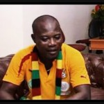 Stop criticizing Kwesi Appiah - Langabell warns media over new Ghana coach