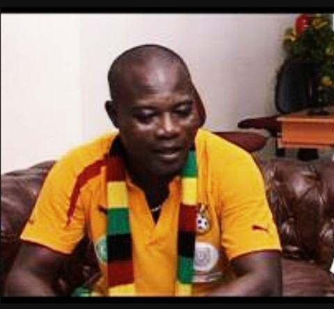 VIDEO: Joseph Langabel believes Black Queens have disgraced all the big men in Ghana