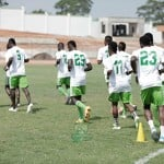 Match report: Elmina Sharks 1-1 Liberty Professionals-Papa Arko wonder strike rescues point for Scientific Soccer lads
