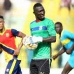 Wa All Stars goalie Richard Ofori calls for calm after recent poor results