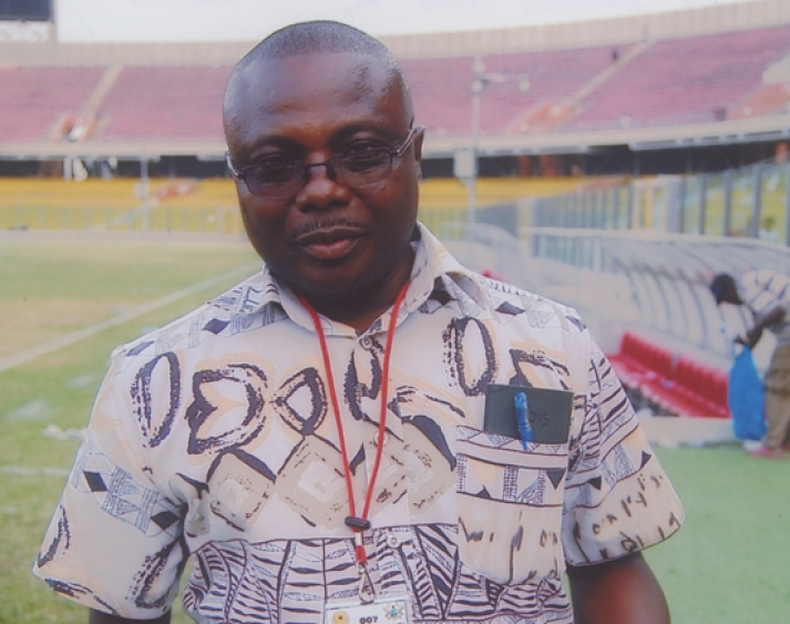 Kwesi Appiah's presence at league centers will increase competition- Ashford Tetteh Oku