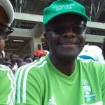Elmina Sharks owner Papa Kwesi Ndoum promises to fix disaster-spanked Ndoum Stadium