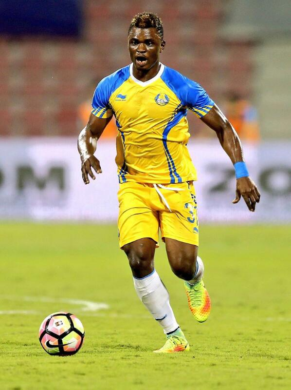 Al Gharafa fans call on management to re-sign Rashid Sumaila