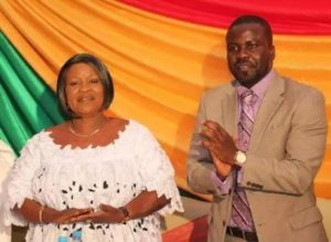 Former Ghana great Samuel Osei Kuffour to bury mum on April 29