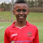 EXCLUSIVE: Ghanaian kid Samuel Anini Junior named in Finland U15 national team