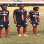 Match Report: Inter Allies 1-0 AshantiGold- Miners woes continue as C.K Akunnor's reign starts with defeat