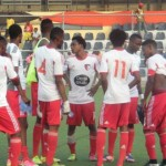 WAFA midfielder Daniel Lomotey excited with performance in Elmina Sharks win