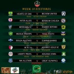 RE-LIVE: 2016/17 Ghana Premier League Week 10 Coverage