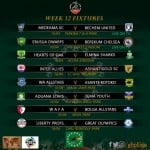 LIVE: 2016/17 Ghana Premier League Week 12 Coverage