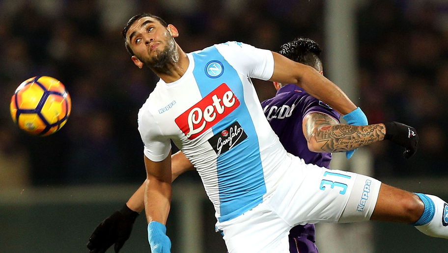 Jurgen Klopp Renews Interest in Napoli Star as Search for New Left-Back Intensifies
