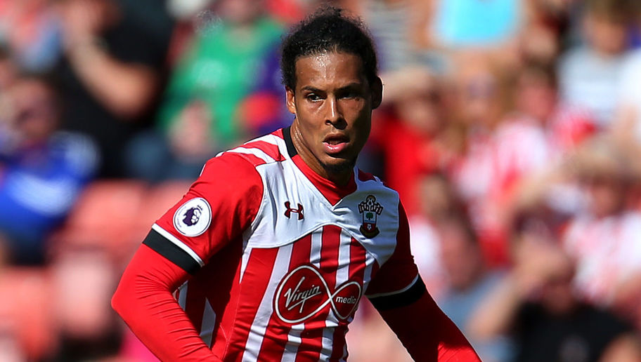 Chelsea Emerge as Hot New Favourites in £60m Race for Southampton Skipper Virgil van Dijk