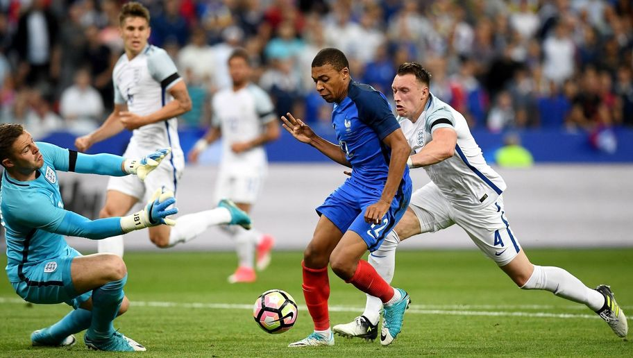 Monaco Laugh Off £89m Liverpool Bid for In-Demand Wonderkid Kylian Mbappe