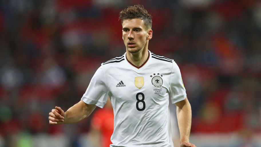 Arsenal Prepare to Make Leon Goretzka Interest Official by Tabling Bid for Schalke Star