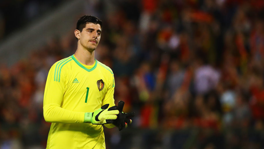 Courtois Contract Talks on Hold After Chelsea Keeper Demands More Than Double His Current Wages