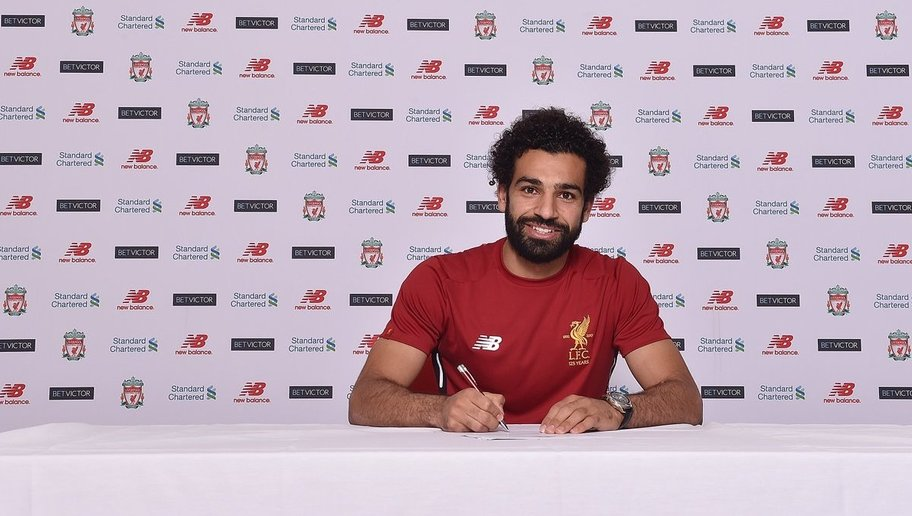 Liverpool's James Milner Explains How 'Dangerous' Mohamed Salah Will Fit Perfectly Into the Team