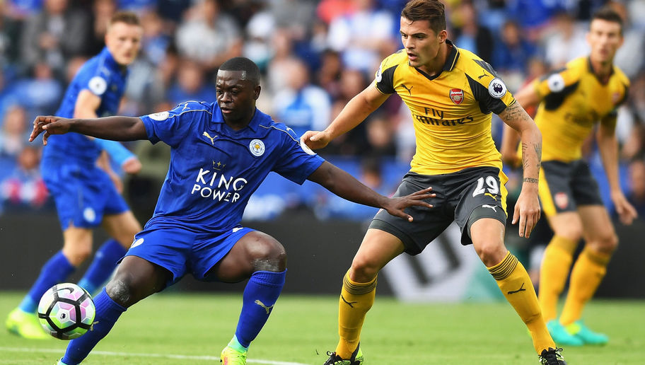 Former Leicester Boss Claudio Ranieri Set to Raid His Former Club for Central Midfielder