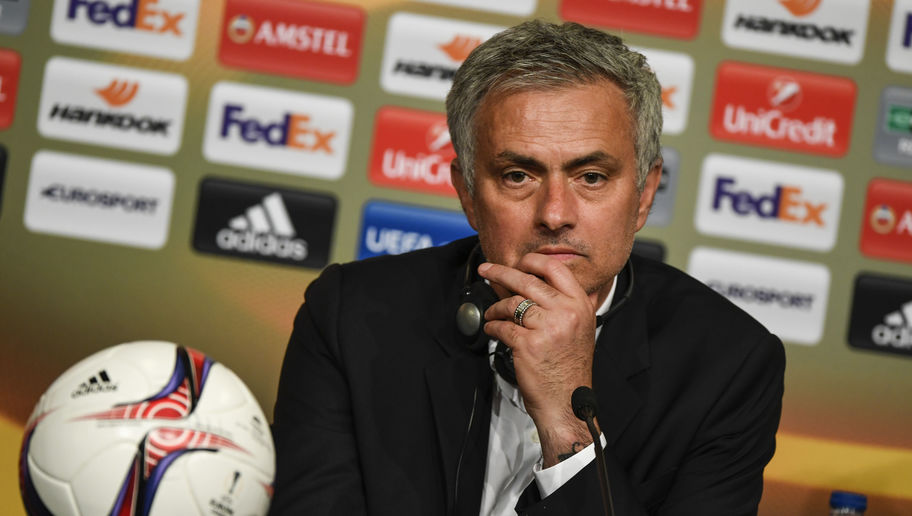 Man Utd Legend Praises Mourinho's Exciting Red Devils Side But Feels They Must Improve Further