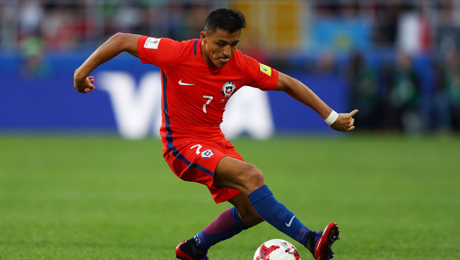 Bayern Ready to Throw in Towel Over Alexis Sanchez Transfer After Deciding He's Too Expensive