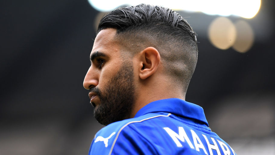 Riyad Mahrez Grows Tired of Waiting for Barca & Now Favours Arsenal Move